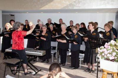 U3A Waverley Choir